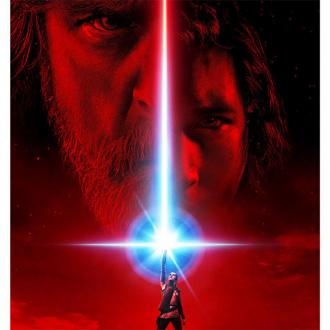 Star Wars: The Last Jedi trailer released