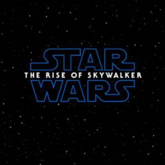 Star Wars: Episode IX title revealed