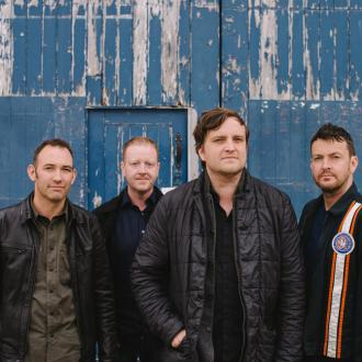 James Walsh: Liam Gallagher supports Starsailor now