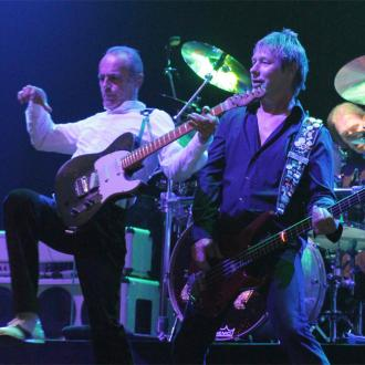 Status Quo's Rick Parfitt to resume tour next week
