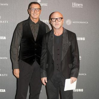 Stefano Gabbana Hits Back At 'Fascist' And 'Ignorant' Elton John