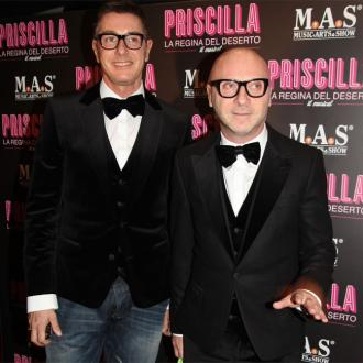 Dolce And Gabbana Worry About Future Of Company