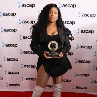 Stefflon Don Wins Vanguard Award At 2018 Ascap London Music Awards