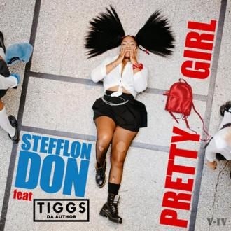 Stefflon Don Drops Dancehall Track Pretty Girl