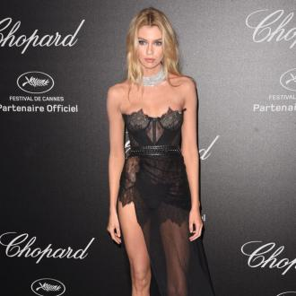 Stella Maxwell Reveals Secrets To Her Model Body