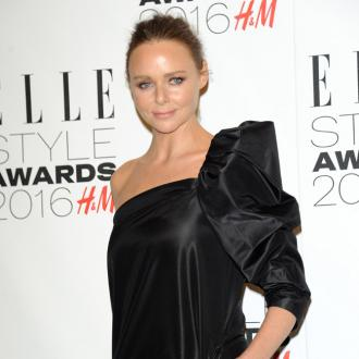 Stella McCartney has 'never' felt fashionable