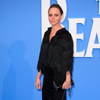 Stella McCartney 'very apologetic' for cab driver prang