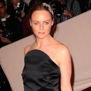 Stella Mccartney's 'Winning' Team Gb Kit