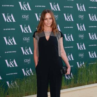 Stella McCartney isn't a 'fan' of cleaning clothes
