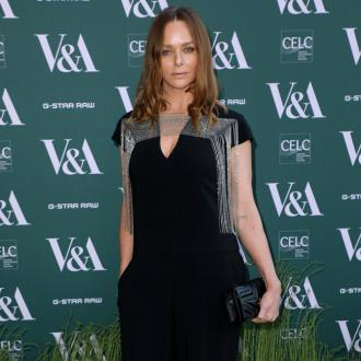 Stella McCartney signs deal with LVMH