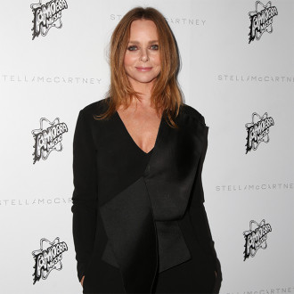 Stella McCartney launches sustainable capsule collection with adidas