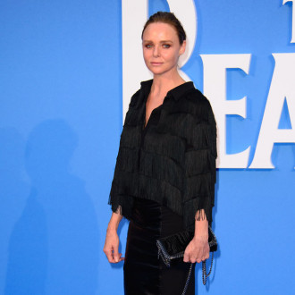 Stella McCartney calls for fashion industry to go green