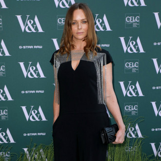 Stella McCartney and Sex Education cast team up on Breast Cancer Awareness camapaign