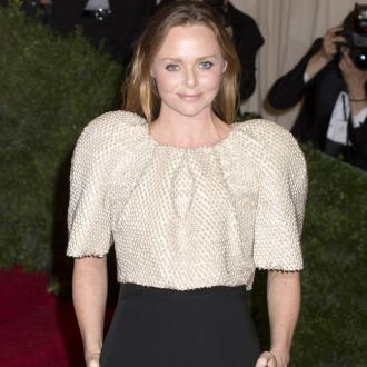 Stella Mccartney Crowned British Designer Of The Year