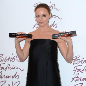 Stella Mccartney Launching Optical Range