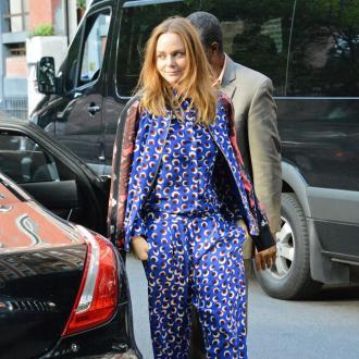 Stella McCartney designs T-shirts for charity