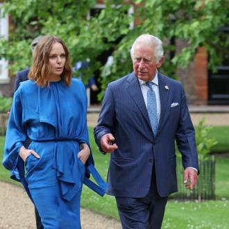 Stella McCartney's sustainable vow