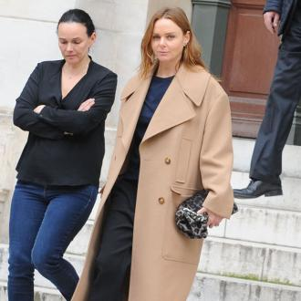 Stella Mccartney Unveils 'Fur Free Fur'