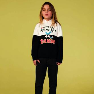 Stella McCartney announces Beano comics children's range