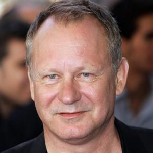 Stellan Skarsgard Set For Dragon Tattoo