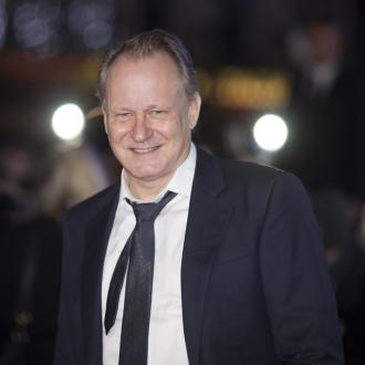 Stellan Skarsgard says The Painted Bird is 'difficult to watch on your iPhone'