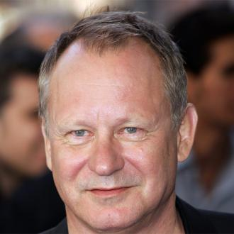 Stellan Skarsgard set for Cinderella