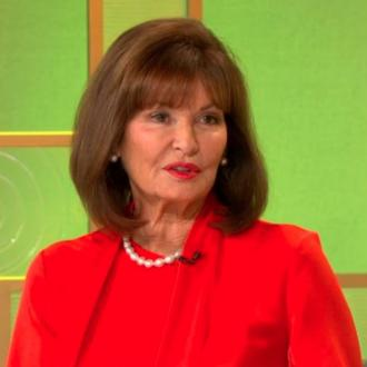Stephanie Beacham recalls miscarriage pain