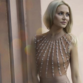 Stephanie Pratt announces debut Goddiva fashion line