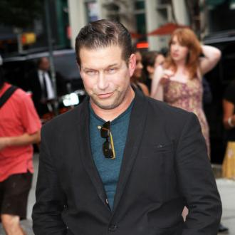 Stephen Baldwin arrested