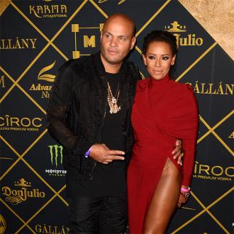 Stephen Belafonte sparks rumours he's dating Nikki Baby