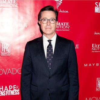Stephen Colbert praises Emmys diversity