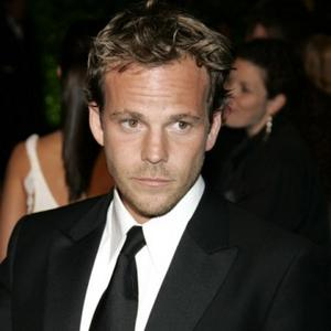 Stephen Dorff: 'Hollywood Is Fickle'
