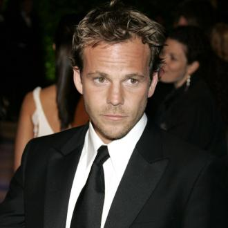 Stephen Dorff's Armani Deal