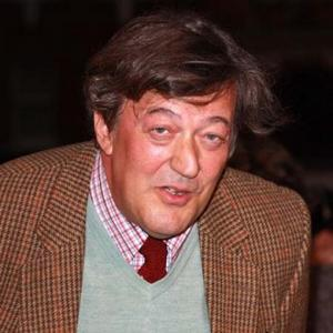 Stephen Fry Joins The Hobbit