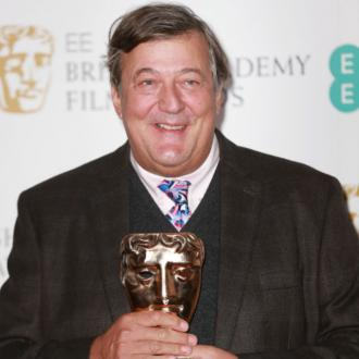 Stephen Fry's Dig At Donald Trump?