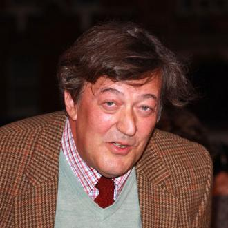 Stephen Fry Reveals Suicide Attempt