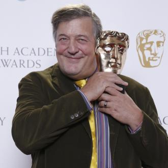 Stephen Fry expects BAFTA axe 'straight after' ceremony