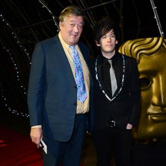 Stephen Fry's Husband: He's The 'Love Of My Life'