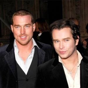 Stephen Gately's Love Contract