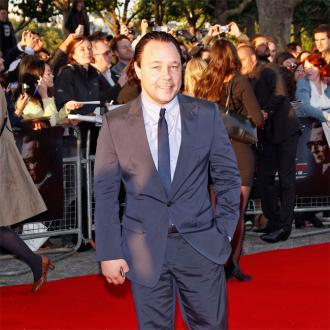 Stephen Graham Opens Up On Dyslexia Struggle