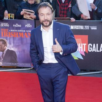 Stephen Graham: Vulnerable and volatile characters are a 'gift'