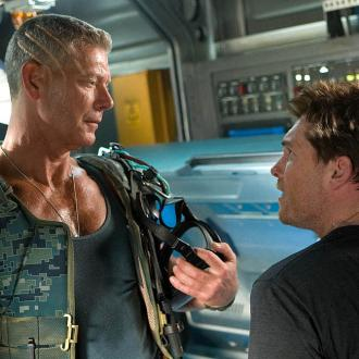 Stephen Lang reprises villain role in Avatar sequels