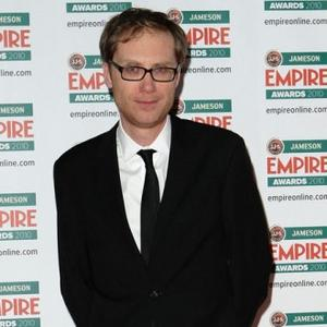 Stephen Merchant Faced Naked Autograph Hunter