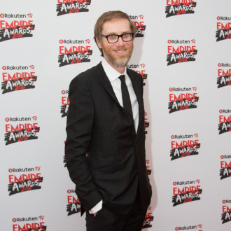 Stephen Merchant joins cast of A Boy Called Christmas