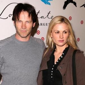 Stephen Moyer's Real-life Love Scenes
