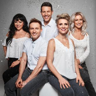 Steps want to perform Tragedy with Barry Gibb at Glastonbury