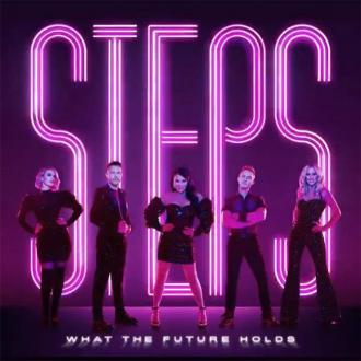 Steps announce new album