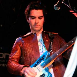 Stereophonics Recording In Europe