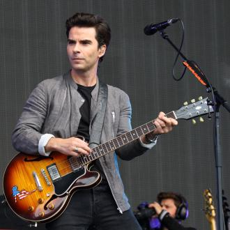 Stereophonics used to tour in old post office van