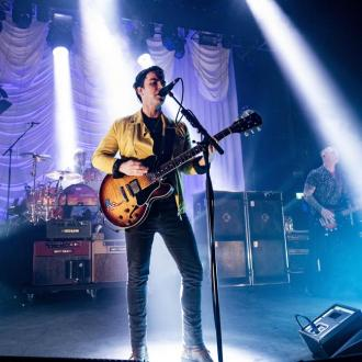 Stereophonics and Lewis Capaldi win big at 2020 Global Awards